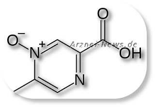 Acipimox: PRAC-Empfehlung zur Anwendung