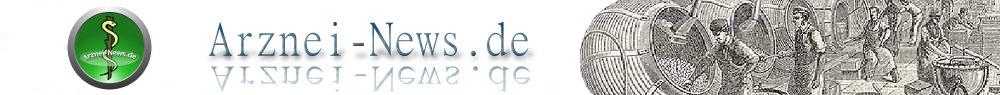 arznei-news.de - Arzneimittel / Medikamente News