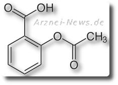 Tägliches Aspirin: Nutzen und Risiken