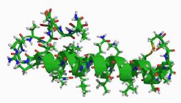 Calcitonin vom Lachs