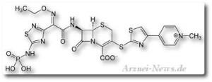 ceftarolinfosamil