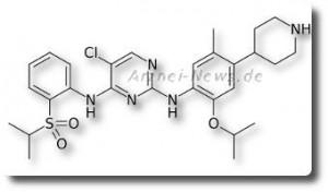 ceritinib