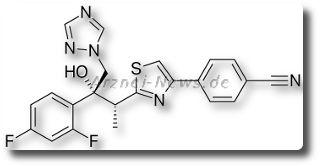 isavuconazol