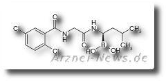 chemische strukturformel