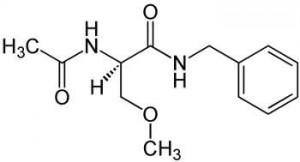 lacosamid