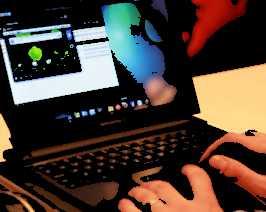 Nebenwirkungen online melden