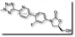 tedizolid