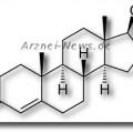 Testosteron Strukturformel